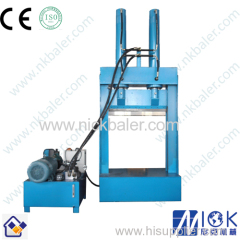 hydraulic guillotine cutting machine