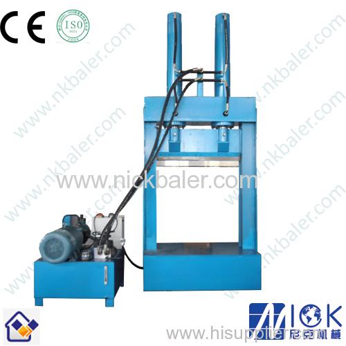 hydraulic guillotine cutting machine