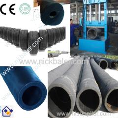 rubber raw material cutting machine/rubber cutter machine