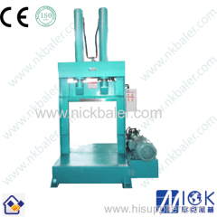New Condistion Single shear-type plastic machine