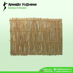 carbonize Natural Sticks Placemat