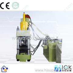 Steel Power Four Column Hydraulic Press