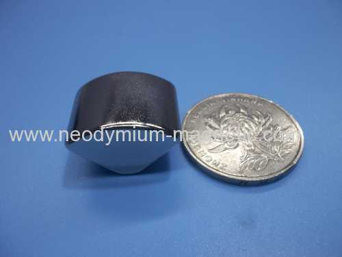 N35SH rare earth neodymium ndfeb magnet for WIPER MOTOR