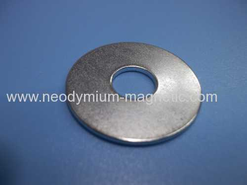 High Performance permanent strong magnet with Phosphate plated