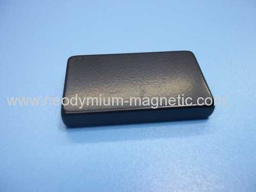 N30H N33H N35H rare earth permenent block magnets