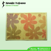 Printing Design Natural Bamboo Placemat