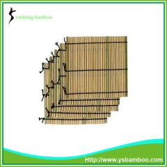 Handwork natural sushi bamboo mat