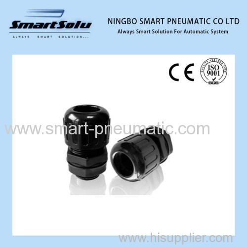 Smart SM Series Waterproof Union for Flexible Pipe