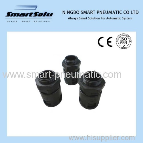 High Quality Fast Union for Plastic Flexible Pipe