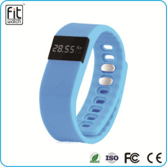 Sport Bracelet Wearable Technology Smart Band