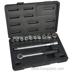 12PCS TOOL SET SOCKET SET