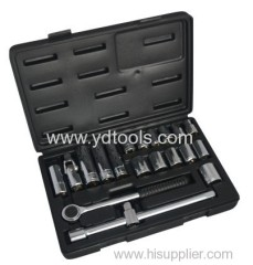 20PCS TOOL SET SOCKET SET