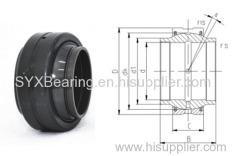 Spherical Plain Bearing GEEM70ES-2RS