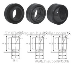 spherical plain bearing GEG4E