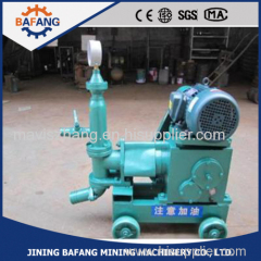 pneumatic grouting injection pump