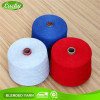 regenerated cotton polyster blended yarn manufacturer