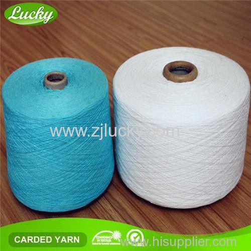 Recycled grey socks yarn