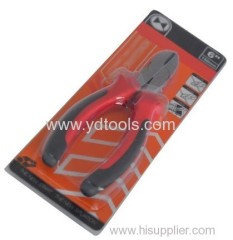 TOOL SET DIAGONAL PLIER