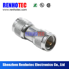 assembly cable uhf male to mini uhf female PC / LAN cable UHF connector