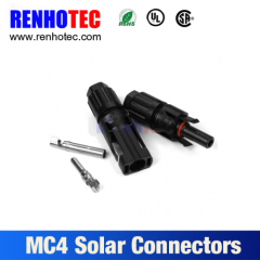 Solar Extension Cable with MC4 Female and Male Connector PV system wires connectors MC4