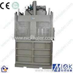 Export to European Carton Paper Compactor Machine