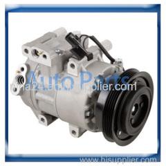 6SBU16 PV4 AC Compressor KIA SPECTRA SPECTRA5 OEM#977010E125 97701-0E125