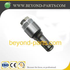 Komatsu relief valve PC200-3 PC220-3 excavator control valve 709-70-55100 709-70-55103