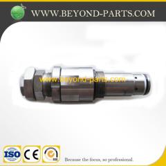 Komatsu pc200-5 pc220-5 pc120-6 excavator main relief valve 709-70-51401