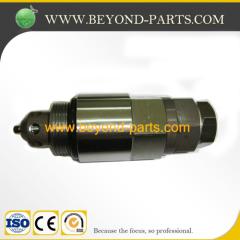 excavator Komatsu PC200-6 oil suction control valve 709-90-74302