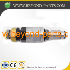 Komatsu hydraulic parts PC200-6 PC200-7 excavator relief valve 723-40-51102