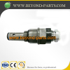 excavator control valve komatsu relief valve for sale