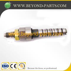 Komatsu excavator PC200-6 PC120-6 LS valve relief valve 708-2L-04713 708-2L-04740
