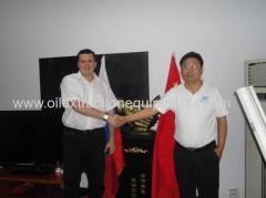 Zhengzhou Dayang Oil Chemical Equipment Co., Ltd.