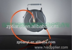 Shandong Tianyi high quality retractable hose reel drum CE approved