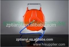 Auto retractable air hose reel/water hose reel/garden hose reel