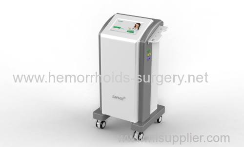 LG2000 Anorectal Treating Devices