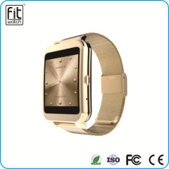 Touch sreeen bluetooth wearable technology smart watch