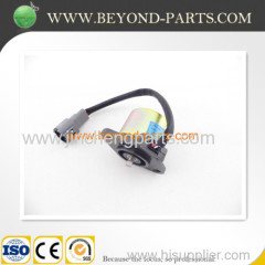 EX-2-3 spare parts EX200-2 EX200-3 excavator angle sensor 4444902