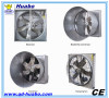 Huabo 50''36'' 24'' ventilation exhaust fan for poultry farming equipment