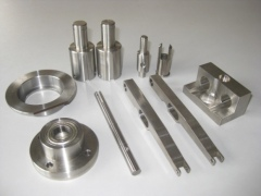 Top new version of OEM machining parts automation equipment used for semi-conductor industrymedical