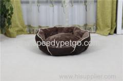 Di piccola dimensione Self-riscaldamento doppia refleaction calore cane letti