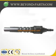 excavator hydraulic control valve Komatsu PC200-6 PC120-6 PC valve 708-2L-04522 708-2L-04523