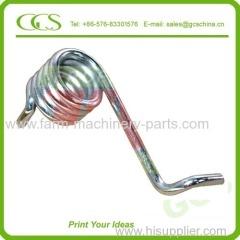 custom torsion spring for sale