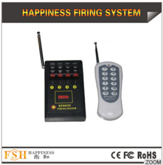 Liuyang Happiness 4 channels Wireless Remote Control Fireworks Firing System with 100pcs 1M talon igniteres