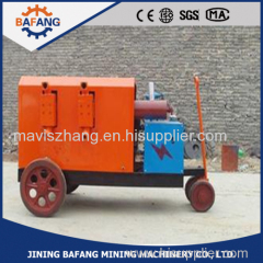 Double Fluid Grouting Pump