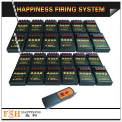 96 cues remote fireworks firing system talon hot sale made in china