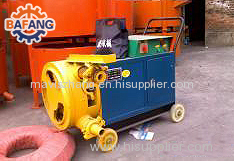 HOT!! Hydraulic Grouting Pump