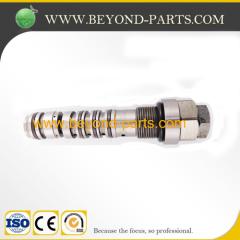 Excavator hydraulic parts komatsu PC200-7 LS valve assy 708-2l-06710