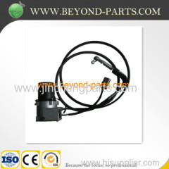Daewoo throttle motor DH220-5 accelerator motor 2523-9014