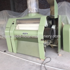 USED BUHLER FLOUR MILL MACHINERY BIG DISCOUNT ON SALES NOW
